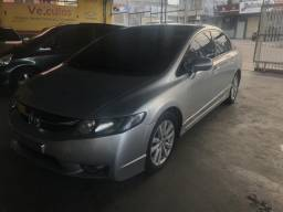 New Civic Lxl - 2007