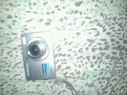 Vendo um câmera de digital Samsung 8.2 mega pixels