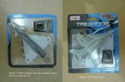 Aviões Em Miniatura Maisto para coleção