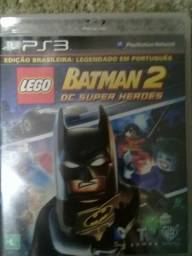 Jogo ps3 Batman 2