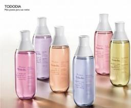 Colônia Spray Perfumado Natura Todo Dia 200ml