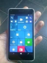 Nokia Windows Phone. 5 tela