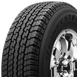 Pneu Novo 265/70r16 Bridgestone Dueller H/t 840 (orig.hilux