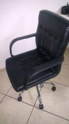 Cadeira de escritório giratória R120