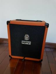 Amplificador para baixo Orange Crush Pix Bass Cr25bx