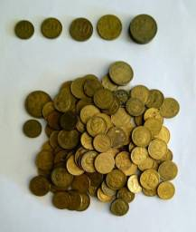 Colecionar moedas