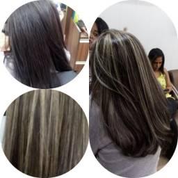 Sou cabeleireiro procuro um salão sou experiente a mais de 10 anos completo!!!