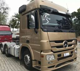 Mercedes benz 2546 - 2011
