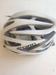 Capacete usado Giro Atomo M