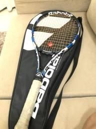 Vendo raquete de tênis - Babolat