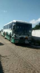 Venda de ônibus - 1992