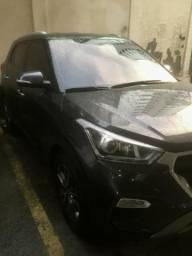 Hyundai Creta 2018 barato só pra rodar - 2018