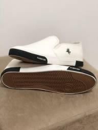 Sapato Sport Fino para o fim de ano