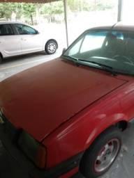 Vendo Monza SL/E - 1987