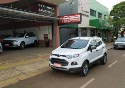 EcoSport FREESTYLE 1.6 16V Flex 5p - 2016