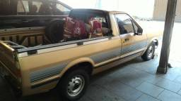 Ford Pampa 1.6 álcool - 1992