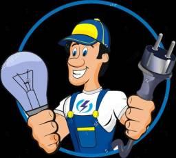 Eletricista de manutenção geral