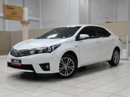Toyota Corolla 2.0 ALTIS - 2015