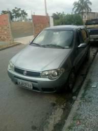 Fiat Palio hlx 1.8 completo - 2004