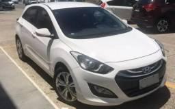 Hyundai i30 1.8 - 2014