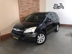 Honda lx 2.0 aut ano 2008 - 2008
