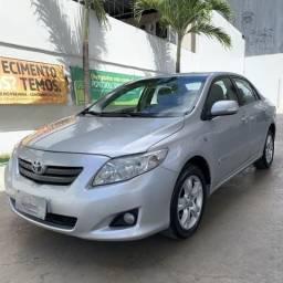 Corolla 2011 xei 2.0 - 2011