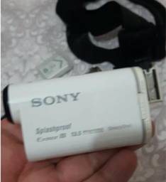 Câmera Esportiva SONY