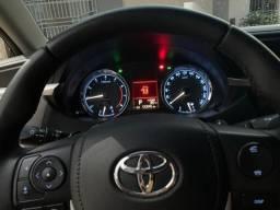 Corolla 2.0 Xei .2014/2015 4?penues novos carro só no ponto de roda - 2015