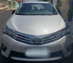 Toyota Corolla XEI Flex 2.0 - 2015