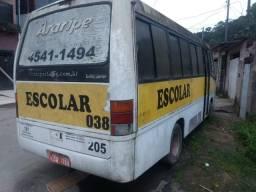 Vendo peças do micro ônibus