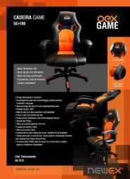 Cadeira gamer oex GC-100