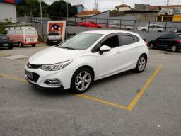CHEVROLET CRUZE 1.4 TURBO LT 16V - 2018