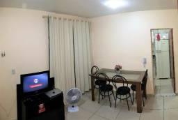 Apartamento mensal ou diária mobiliado por temporada perto da ufmg mineirão Pampulha ciaar