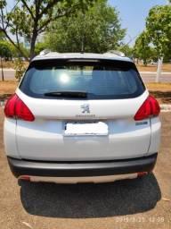 Peugeot 2008 Novíssimo (Único dono) - 2016