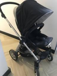 Carrinho de bebê SEMI-NOVO