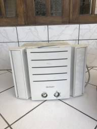 Ar condicionado janela springer / Com defeito
