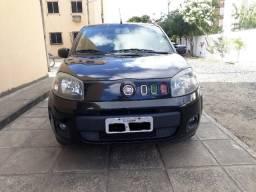 Uno Vivace 1.0 Serie Itália 13/13 - R$ 25.000,00 - 2013