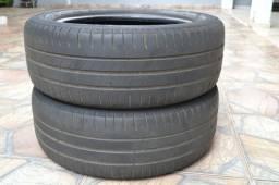 Pneu Michelin 195/55/16