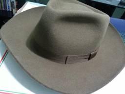 Chapéu Ramenzuni - Pele de lebre cacb5256006