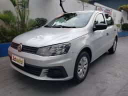 Volkswagen Gol Gol 1.6 MSI Trendline (Flex)