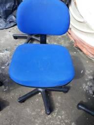 Cadeiras p/ Escritório (LOTE)