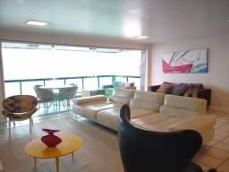 Lindo Apartamento com 4 quartos para venda no Condomínio Porto Real Resort
