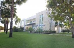 Casa com 4 dormitórios à venda, 420 m² por R$ 2.100.000,00 - Alphaville Eusébio - Eusébio/