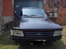 Pampa - 1991