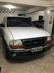 RANGER V6 com Gas - 1999