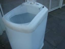 Maquina de lavar roupas nova 10 kilos cr 169, s/ ferrugens e c/garantia