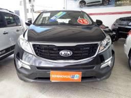 Kia Motors Sportage LX 2.0 - 2015
