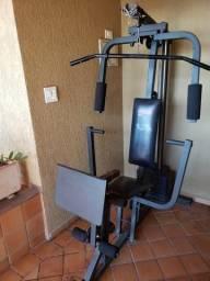 Aparelho Estação de Musculação Weider 8620