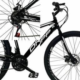 Bike Freio a Disco Aro 29