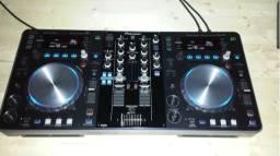 Kit DJ - XDJ R1 + Macbook Pro i5
